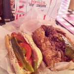 Portillo's Hot Dogs in Merrillville