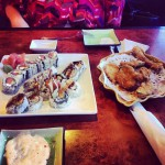 Fuji Japan Sushi & Japanese Steakhouse in Greenville