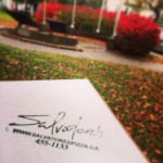 Salvatore's Pizzaiolo Trattoria in Halifax, NS
