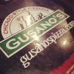 Gusano's Pizzeria in Little Rock, AR