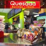 Quesada Burritos & Tacos in Toronto