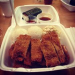 L & L Hawaiian Barbeque in Roseville
