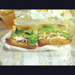 Subway Sandwiches in San Marcos