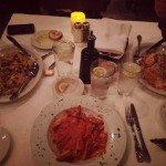 La Notte Ristorante Italiano in Berwyn