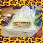 Subway Sandwiches in Kailua Kona, HI