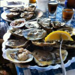 Tom's Oyster Bar in Royal Oak