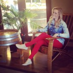 Airfield Estates Winery in Woodinville, WA