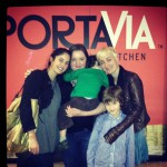 Porta Via Italian Kitchen in Nashville, TN