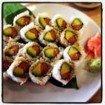 Sushi J Express in Prescott Valley