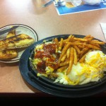 Denny's in Wethersfield, CT