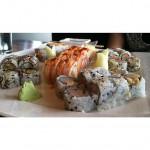 Ooka Asian Cuisine in Broomfield