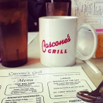 Cascone's Grill in Kansas City, MO