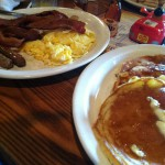 Cracker Barrel in Belcamp, MD