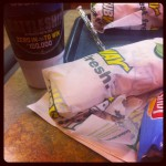Subway Sandwiches in Smithtown