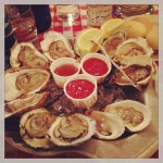 Grand Central Oyster Bar in New York, NY