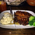 LongHorn Steakhouse in Bayonne