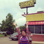 Waffle House in Brookhaven