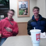 Wendy's in Beckley