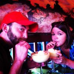 Rosepepper Cantina in Nashville, TN