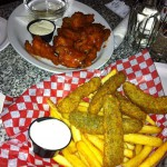 Guildford Station Pub in Surrey, BC