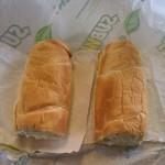 Subway Sandwiches in Sacramento