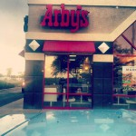 Arby's in Tucson