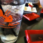 Blue NAMI Sushi & Sake House in Orangevale
