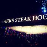 Sparks Steak House in New York