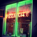 Tony's Pizza City in Glenside