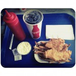 Alki Spud Fish and Chips in Seattle