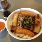 Golden Deli Vietnamese Restaurant in San Gabriel