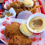 Popeye's Chicken in Vacaville