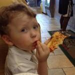 Joe's Restaurant & Pizzeria in Holbrook