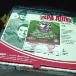 Papa John's Pizza in Plano