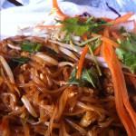 Phuket Thai Restaurant in Honolulu
