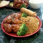 Happy China in O Fallon