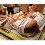 Crown Burger Restaurant in Salt Lake City