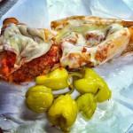 Poma's Italian Deli in San Diego