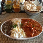 Cuisine of India Akbar in Santa Monica