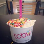 TCBY in Metairie