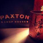 Paxton Chop Hou in Omaha, NE