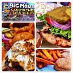 Big Mouth Burgers in San Francisco, CA