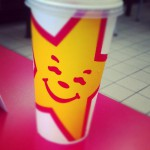 Hardee's in Marion