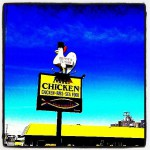 Mister Chicken in Dearborn Heights