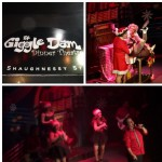 Giggle Dam Dinner Theatre The in Coquitlam, BC