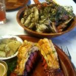 Rustic Inn Seafood Crabhouse in Fort Lauderdale, FL