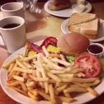 The Millstone Family Restaurant in Spearfish