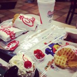 Chick-fil-A in Nashville