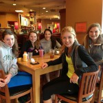 Panera Bread in Knoxville