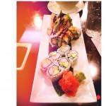 Yamato Sushi in Smithfield